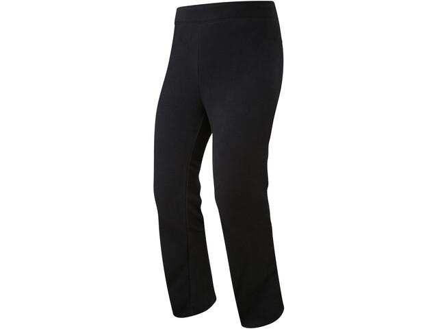 Sherpa Rolpa Pantalon Femme, black